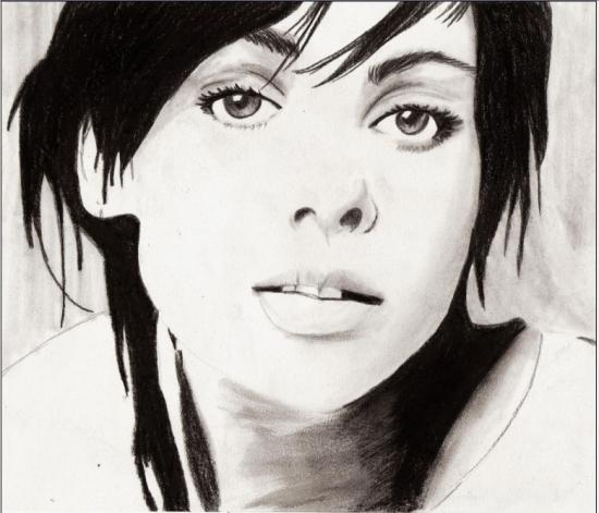 Natalie Imbruglia by HelenaFan
